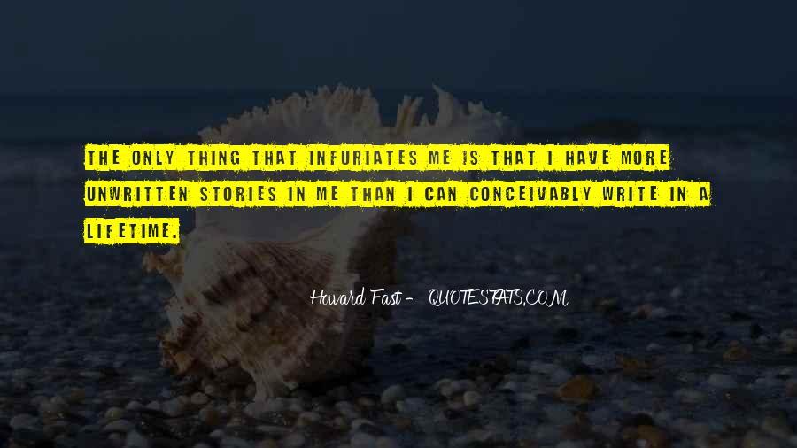 Ed Bluestone Quotes #1125810