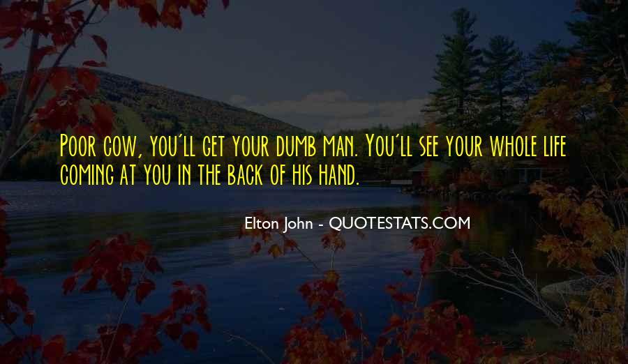 Ed Deline Quotes #410824