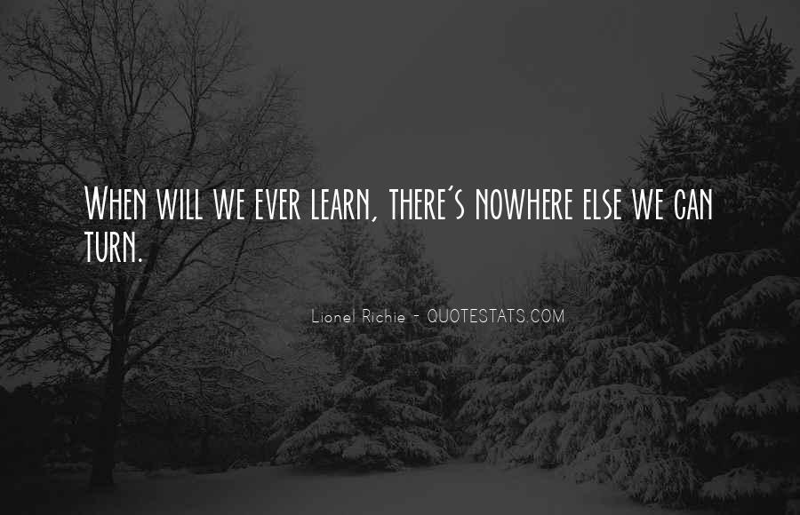 Ed Jovanovski Quotes #1377009