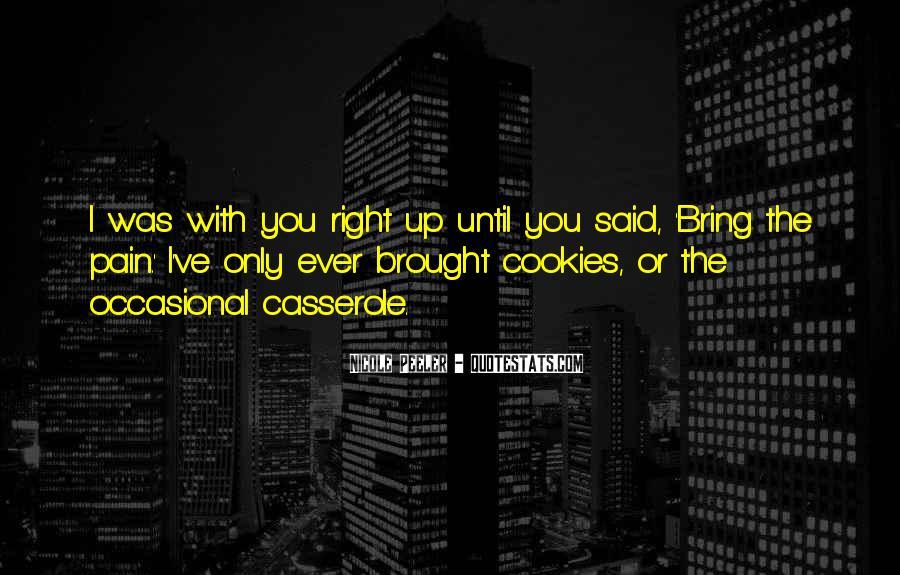 Ed Jovanovski Quotes #422406