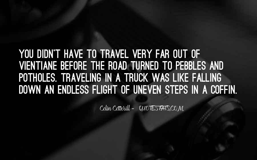 Eddie Lowery Quotes #1424819