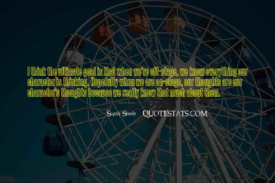 Edelstein Trilogie Quotes #889503