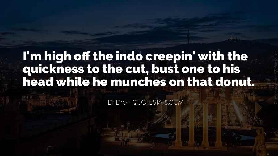 Quotes About Indo #1134845