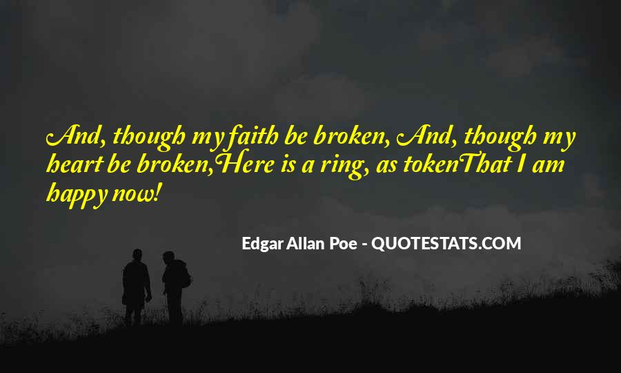Edgar Poe Quotes #116080