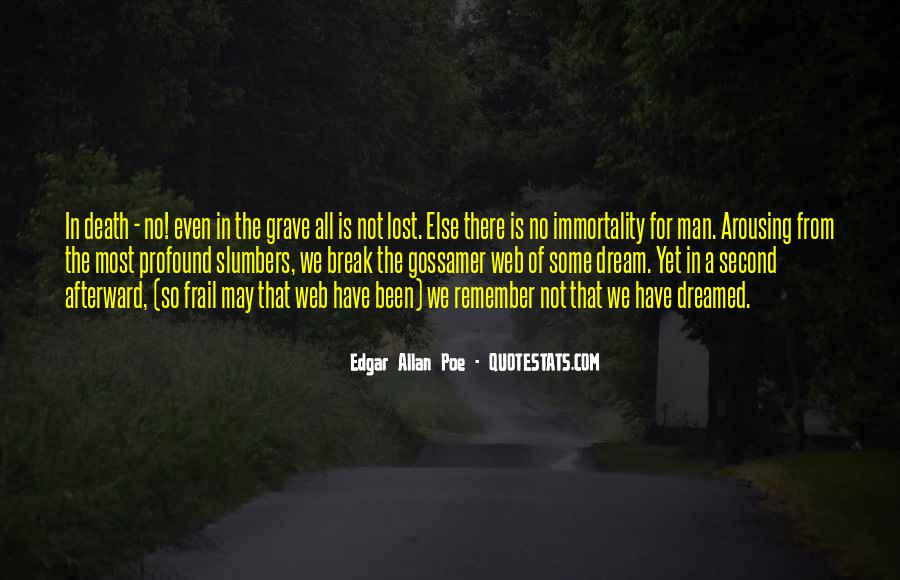 Edgar Poe Quotes #163862