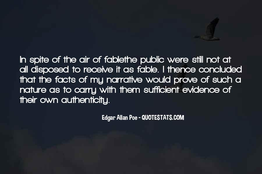 Edgar Poe Quotes #205533