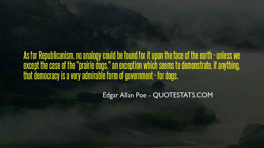 Edgar Poe Quotes #208894