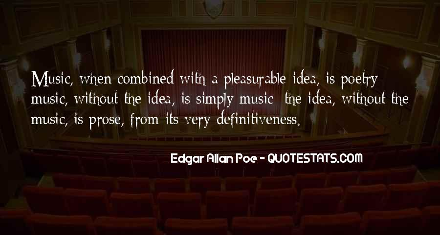 Edgar Poe Quotes #244661