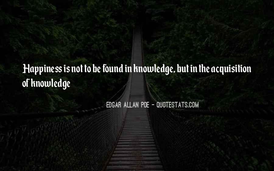 Edgar Poe Quotes #272017