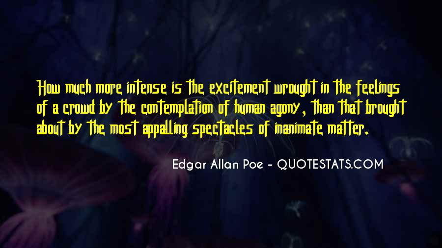 Edgar Poe Quotes #358474