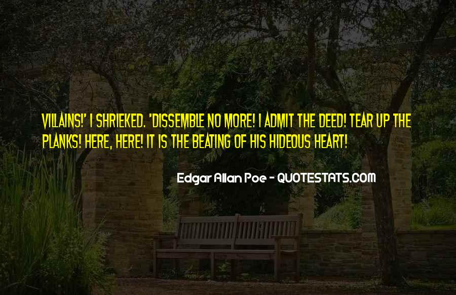 Edgar Poe Quotes #379360