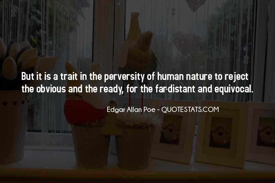 Edgar Poe Quotes #80751