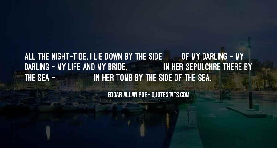 Edgar Poe Quotes #8427