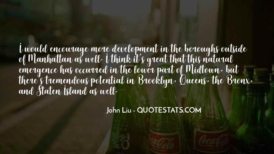 Edge Of America Quotes #1823000