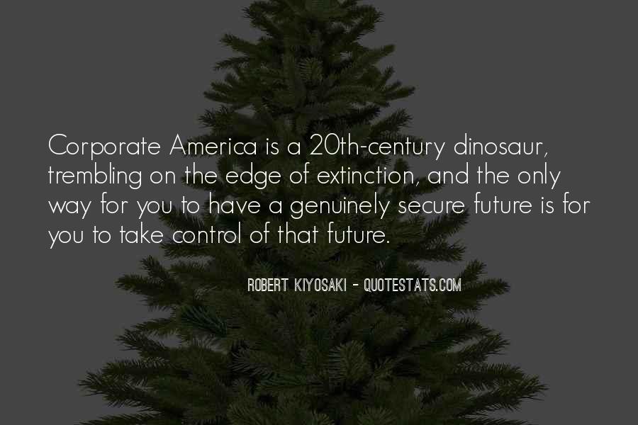Edge Of America Quotes #213622