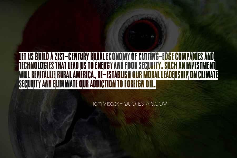 Edge Of America Quotes #442362