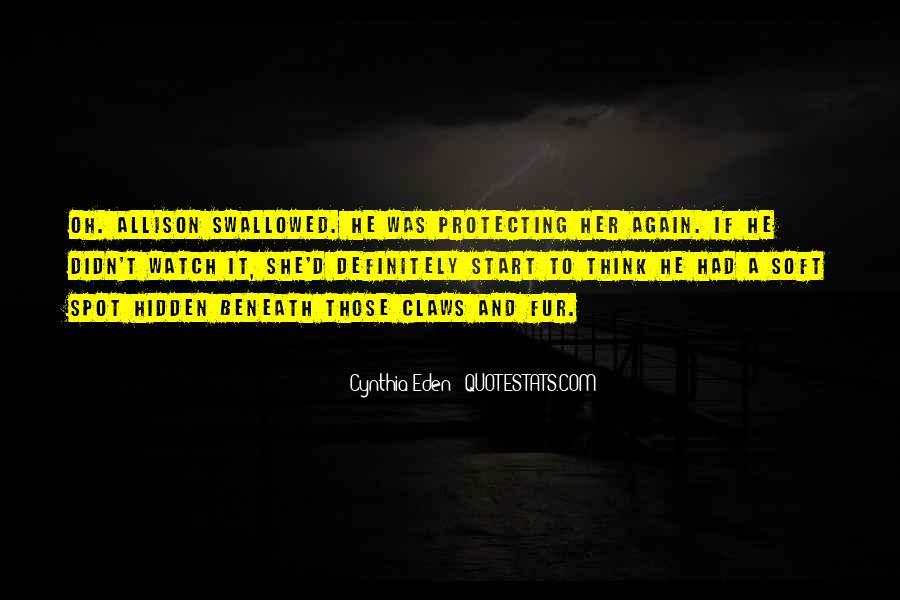 Edie Britt Death Quotes #321573