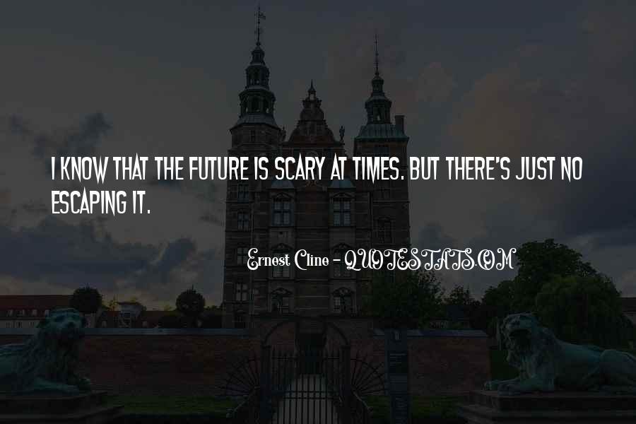 Edinburgh Parliament Quotes #1732184