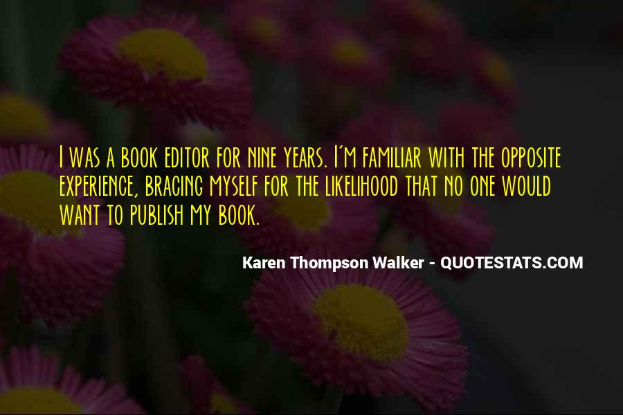 Editor For Quotes #1192808