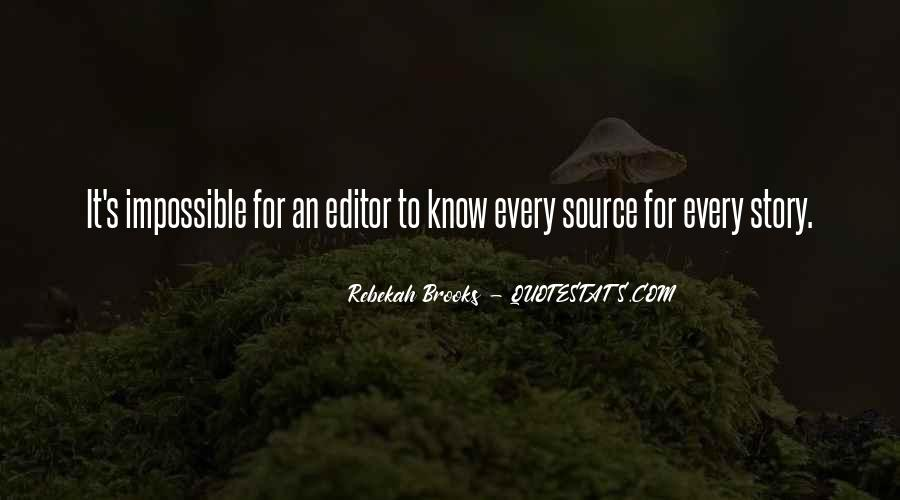 Editor For Quotes #1208369
