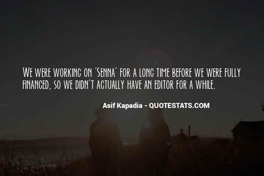 Editor For Quotes #156281