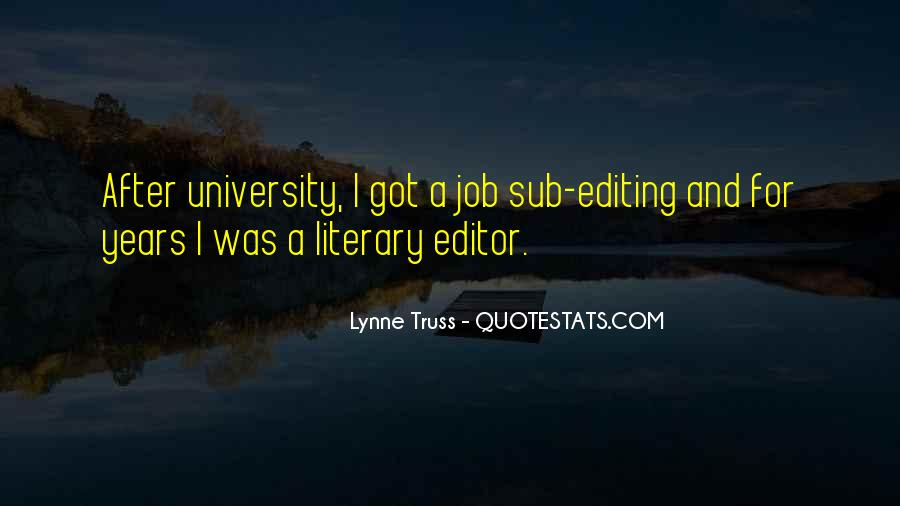 Editor For Quotes #386312