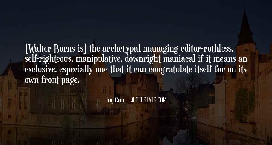 Editor For Quotes #469085