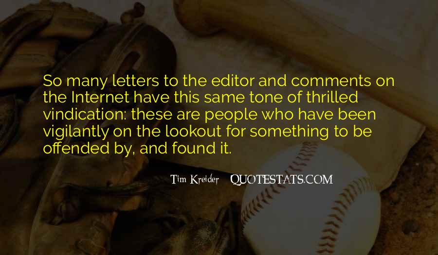 Editor For Quotes #737800