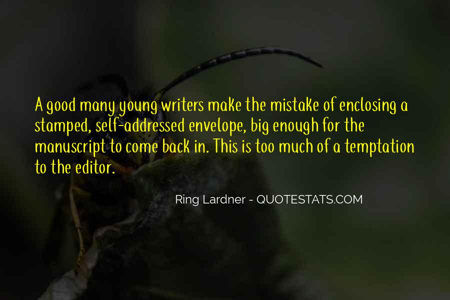 Editor For Quotes #769528