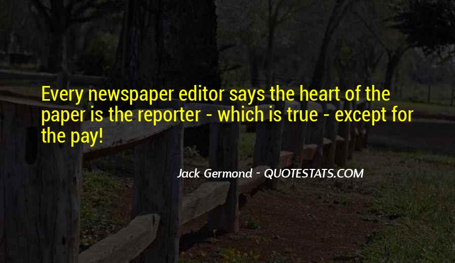 Editor For Quotes #777786