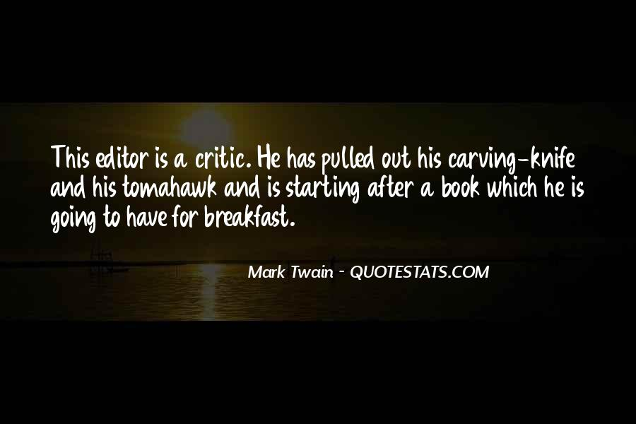 Editor For Quotes #885561