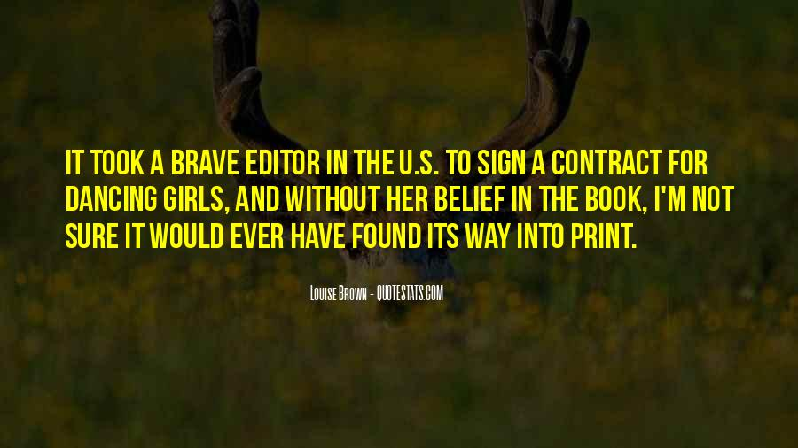 Editor For Quotes #905032