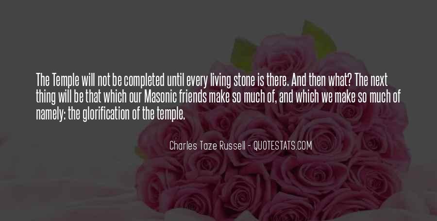 Edna Dore Quotes #1068280