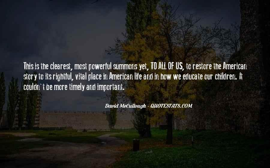 Educate All Quotes #1026986