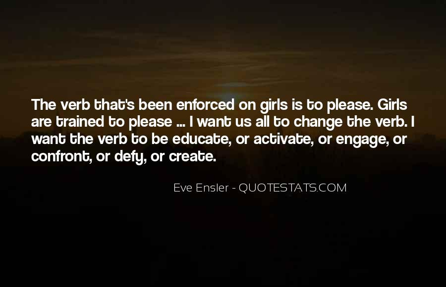 Educate All Quotes #148966