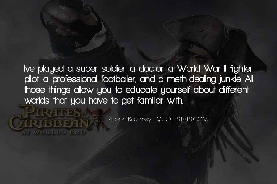 Educate All Quotes #1576316