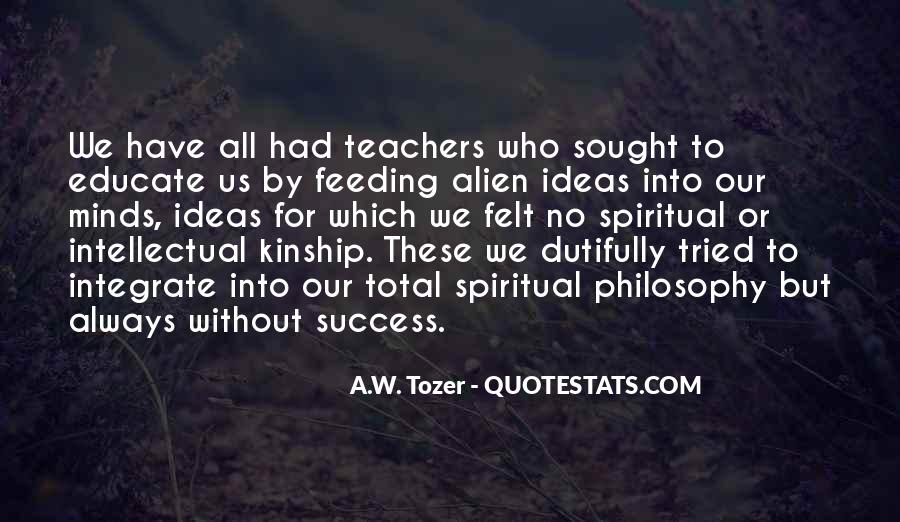 Educate All Quotes #1797942
