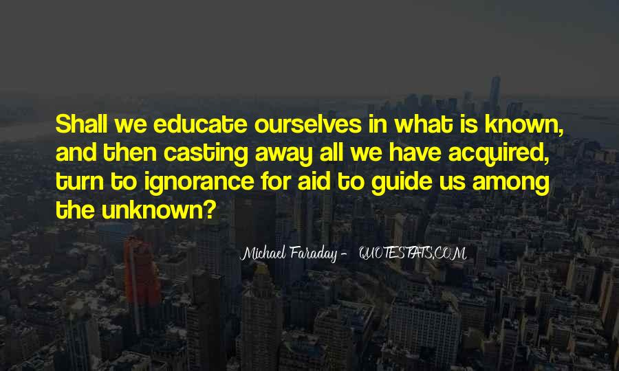Educate All Quotes #1809343