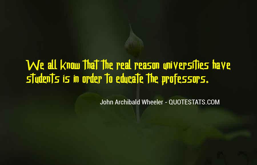 Educate All Quotes #998099