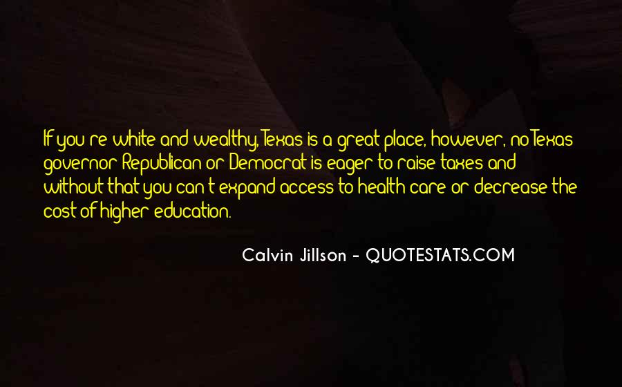Education Access Quotes #1037073