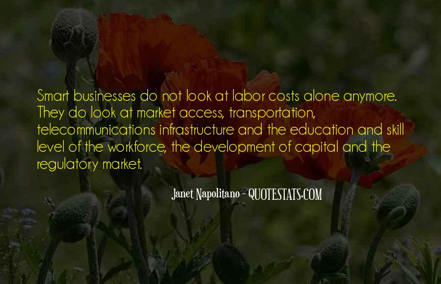 Education Access Quotes #108621