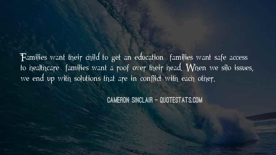 Education Access Quotes #1152804