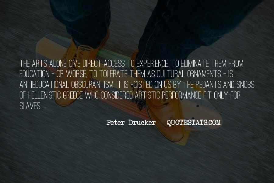 Education Access Quotes #933230