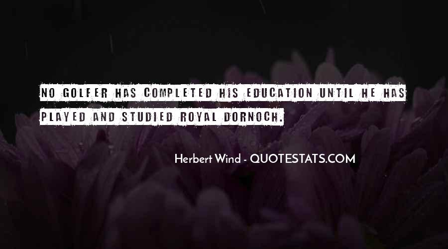 Education Completed Quotes #774766