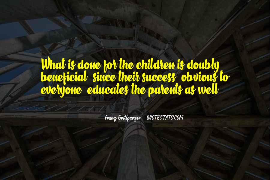 Education For Everyone Quotes #1136304