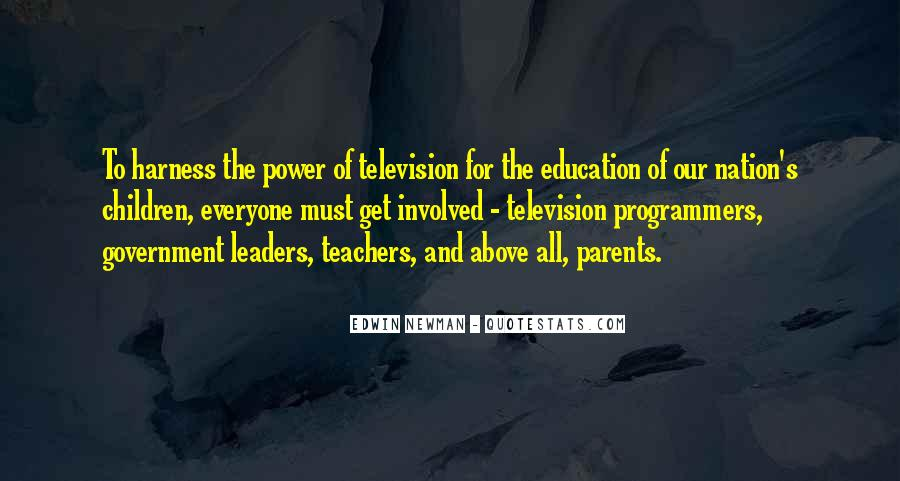 Education For Everyone Quotes #1482716