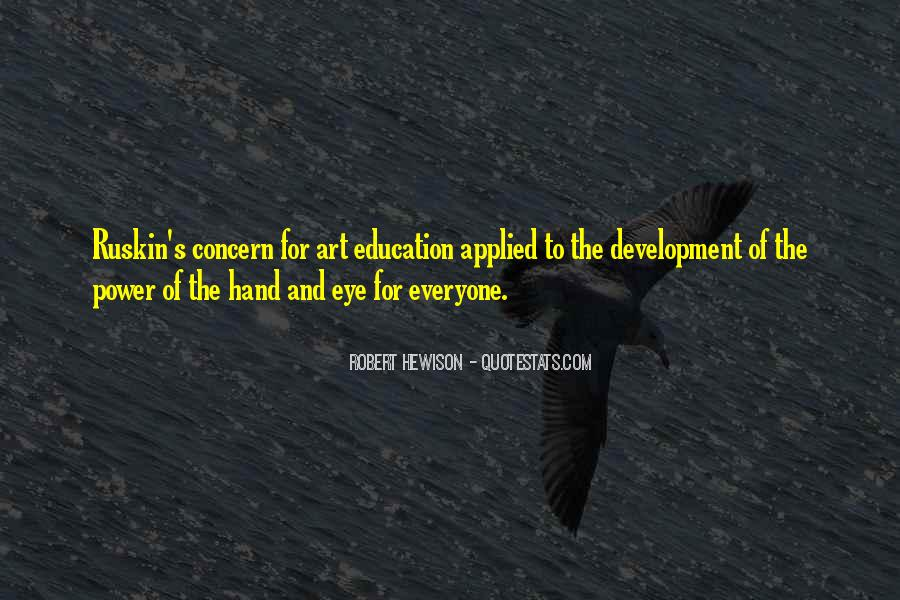 Education For Everyone Quotes #1598082