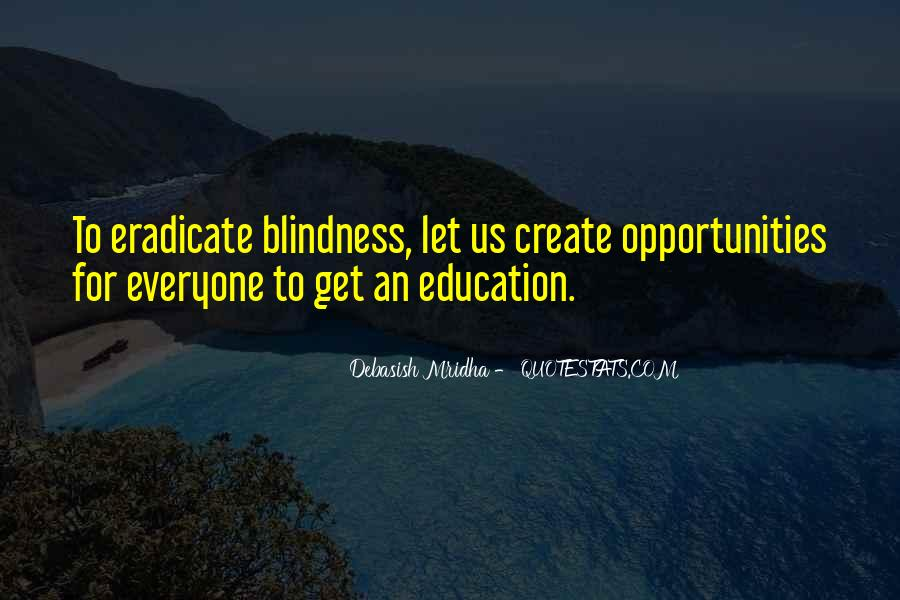 Education For Everyone Quotes #872604