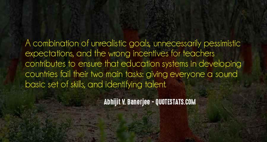 Education For Everyone Quotes #989584