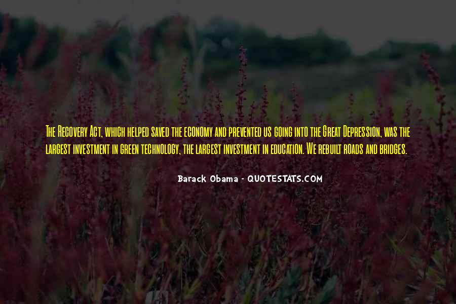 Education Is Investment Quotes #1076519